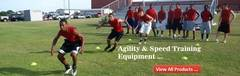 Agility and Speed Training Equipments