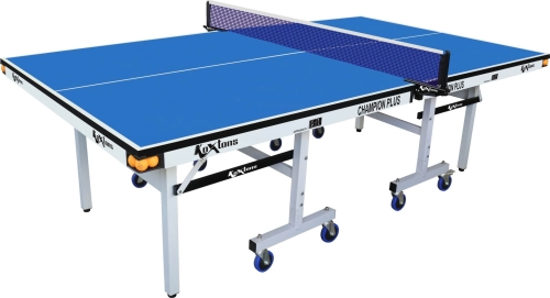 Table Tennis Table Champion Plus