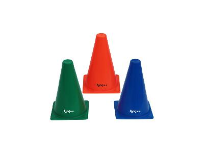 Field Cone Marker - 6 Inches