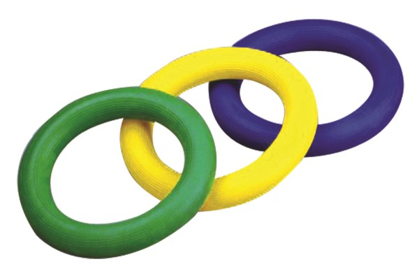 Sponge Rings - Regular