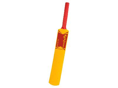 Cricket Bat Plastic