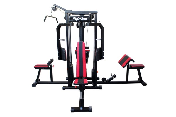 Koxton Multi Station Gym Machine (4 Station)
