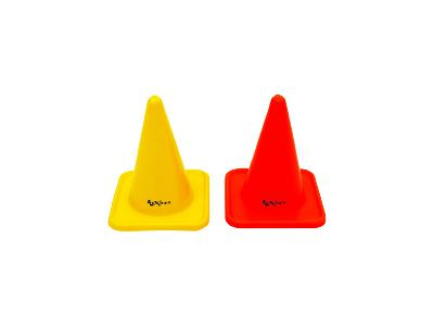 Field Cone Marker - 4 Inches
