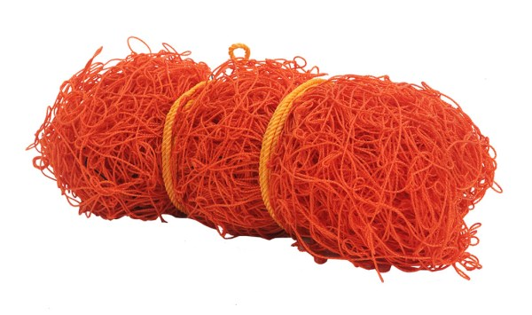 Football Net Nylon - Machine Knitted