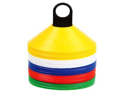 Soccer Cones Set - Regular