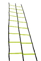 Agility Double Ladder - Single Color