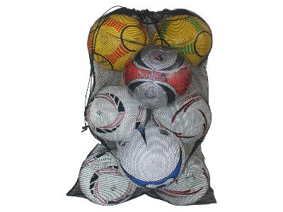 Ball Carrying Bag - Mesh