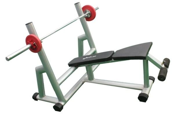 multi purpose workout machine