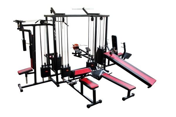 Koxton Multi Station Gym Machine (8 Station)