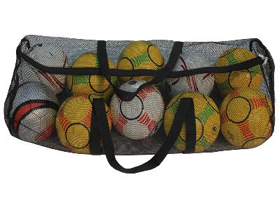 Football Ball Carrying Bag Mesh - Super