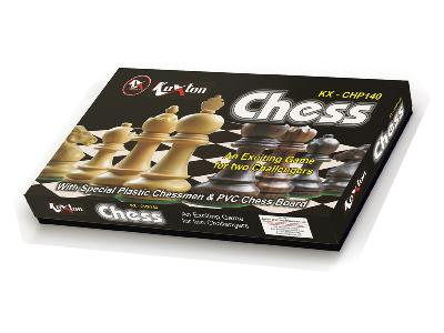 Chess Board Gift Set
