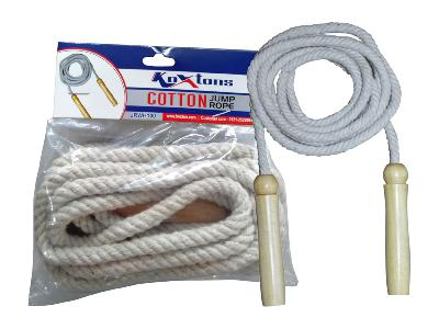 Jump Rope Cotton