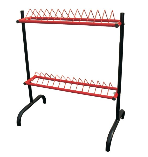 Discus Carrying Rack