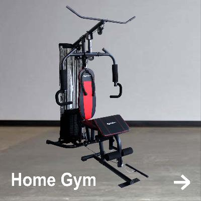 Koxton Home Gym Machines