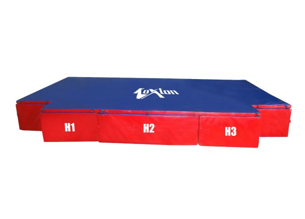 Landing SystemsPits  High Jump Pits category Products