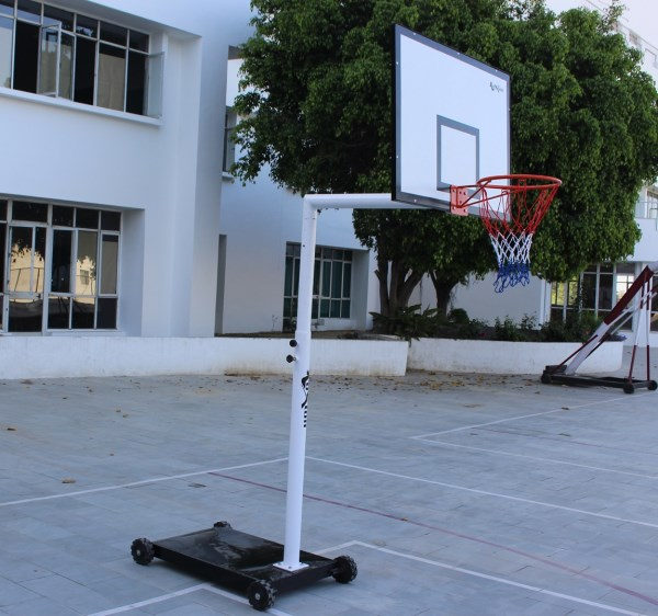 Basketball Goals  - Junior