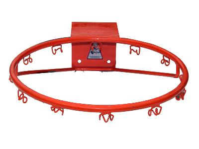 Basketball Dunking Ring School