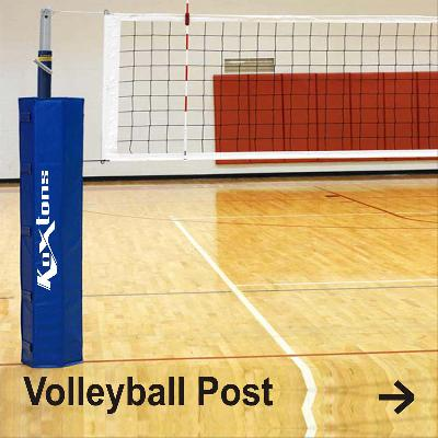 Volleyball Post