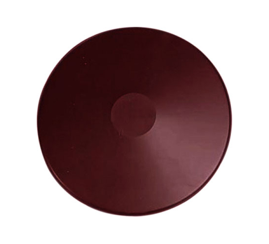 Koxton Discus Rubber (BROWN/WHITE)