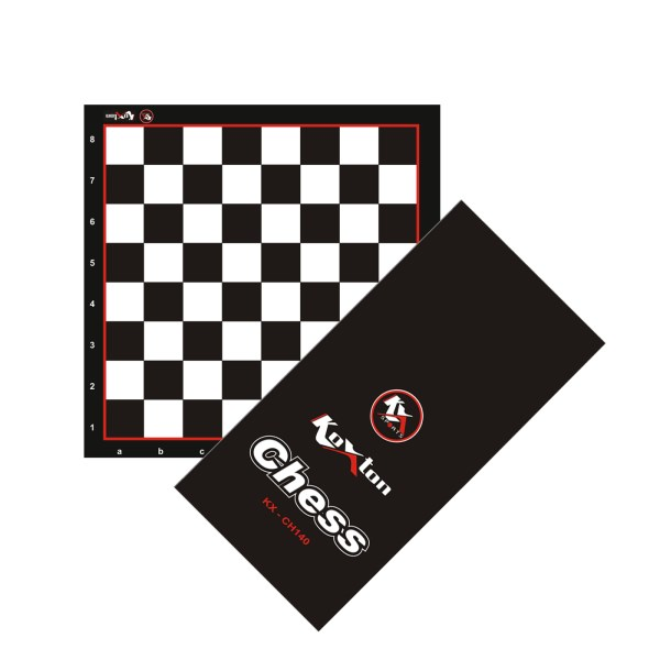 Chess Board - Loose Packing