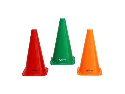 Field Cone Marker - 9 Inches