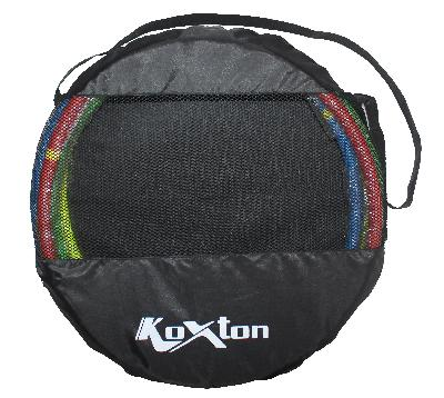 Koxton Hoop Carrying Bag - With Strap