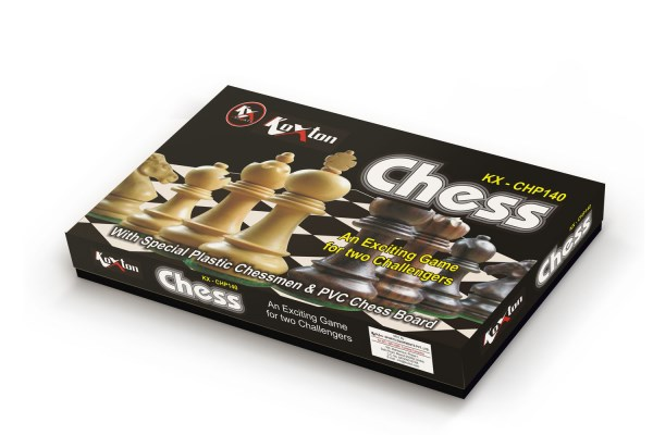 Chess Board - Gift Pack