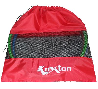 Koxton Hoop Carrying Bag - Cord Lock