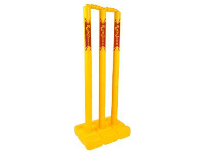 Cricket Stump Set Plastic