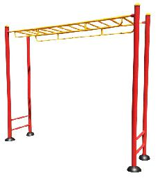 Teeter Ladder