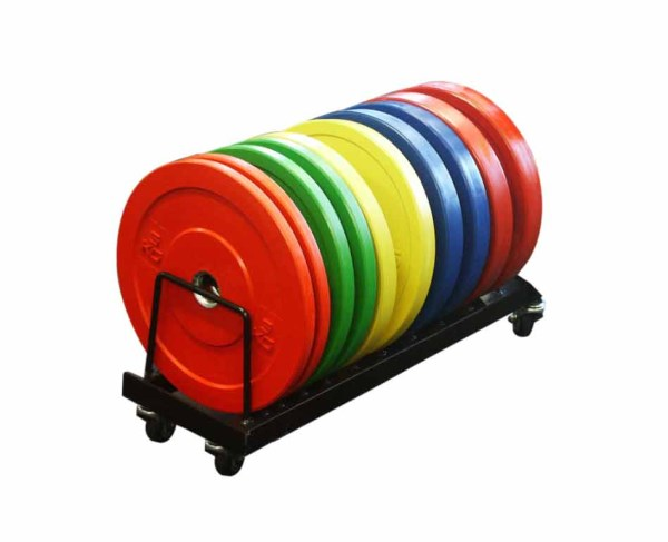 Weight Plate Trolley - Economy