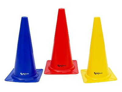 Field Cone Marker- 15 Inches