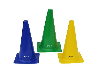 Field Cone Marker - 12 Inches