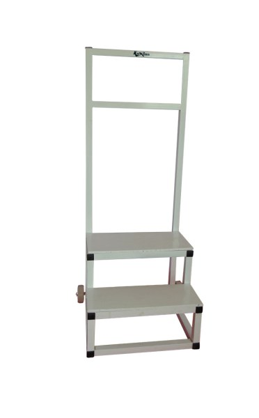 Koxton Rostrum Stand / Judges Stand