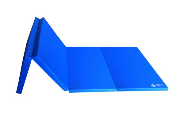 Gymnastic Mat Folding - Regular