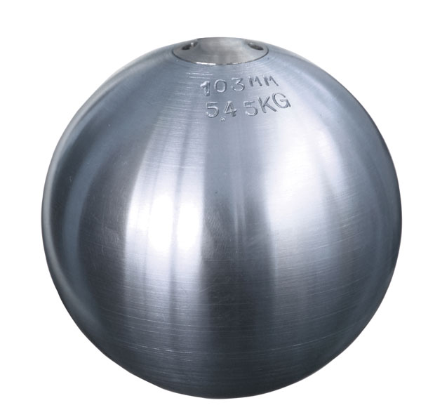 Koxton Shot Put Stainless Steel Alloy - Turned