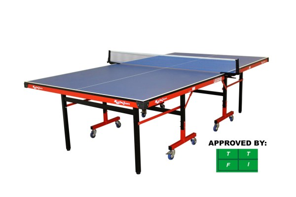 Table Tennis Table - Legend