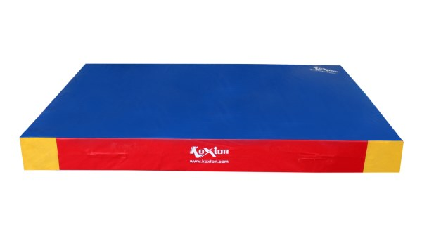 Gymnastic Crash Mat - Premium