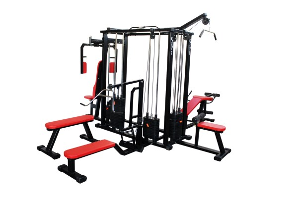 Koxton Multi Station Gym Machine (6 Station)