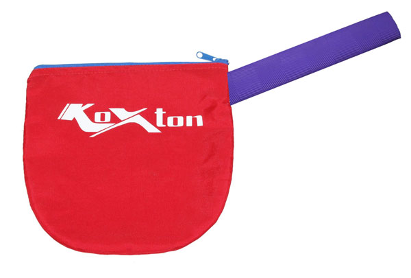 Discus Carrying Bag (Double)