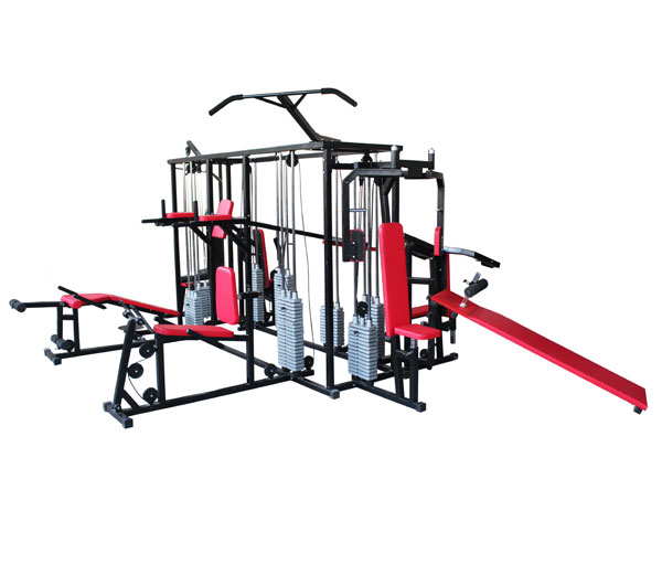 Koxton Multi Station Gym Machine (12 Station)