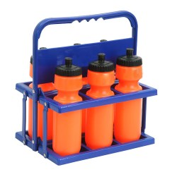 Sports Water Bottles & Stand